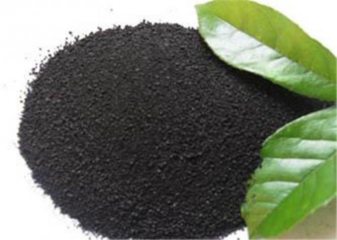 Black Color Sulphonated Coal Tar Powder 99.9% Purity In Carbon Electrodes Production