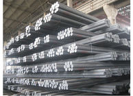China High Durability Steel Round Bar SGS BV Third Inspection With Hot Ribbed Technique factory