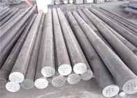 China Carbon Round Mild Steel Rod Galvanized Surface For Qualified Body Slants factory