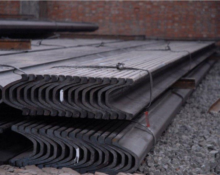 Building Material U Beam Steel OEM Accepted With SGS BV The Third