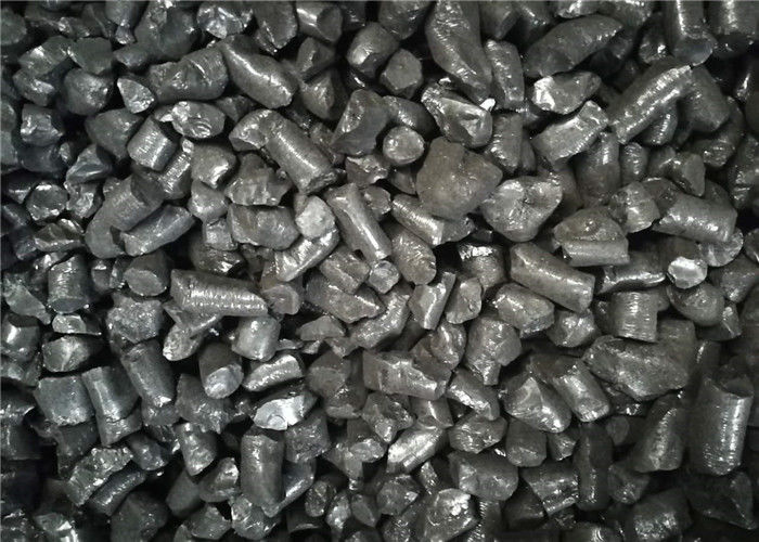Binder Material Coal Tar Pitch 85 - 90℃ Softening Point For Electro Coal Products
