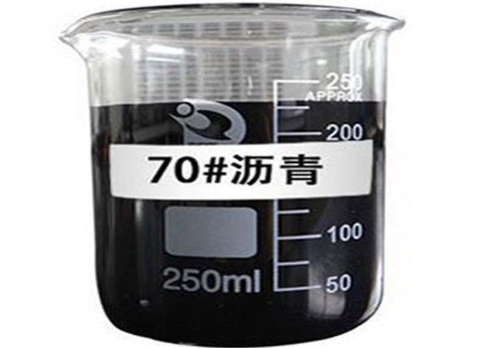ASTM Standards Polymer Modified Bitumen 240℃ Flash Point In