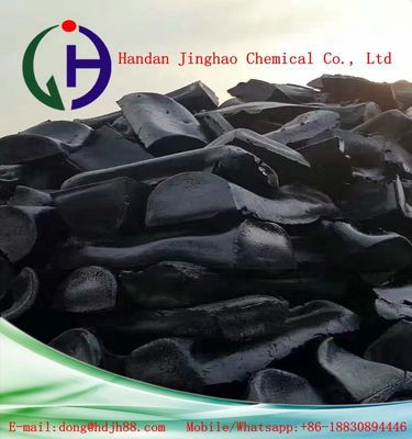 China High Purity Road Construction Bitumen 96.5% Solubility With Long Lifetime factory