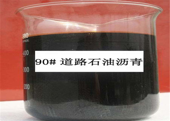 China Petroleum Asphalt Road Construction Bitumen 45 - 52℃ Softening Point factory