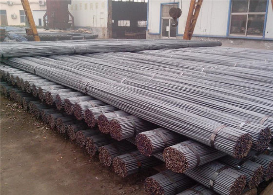 China Non Alloy Steel Round Bar Q234 Q345 Material AISI ASTM For Heavy Machinery distributor